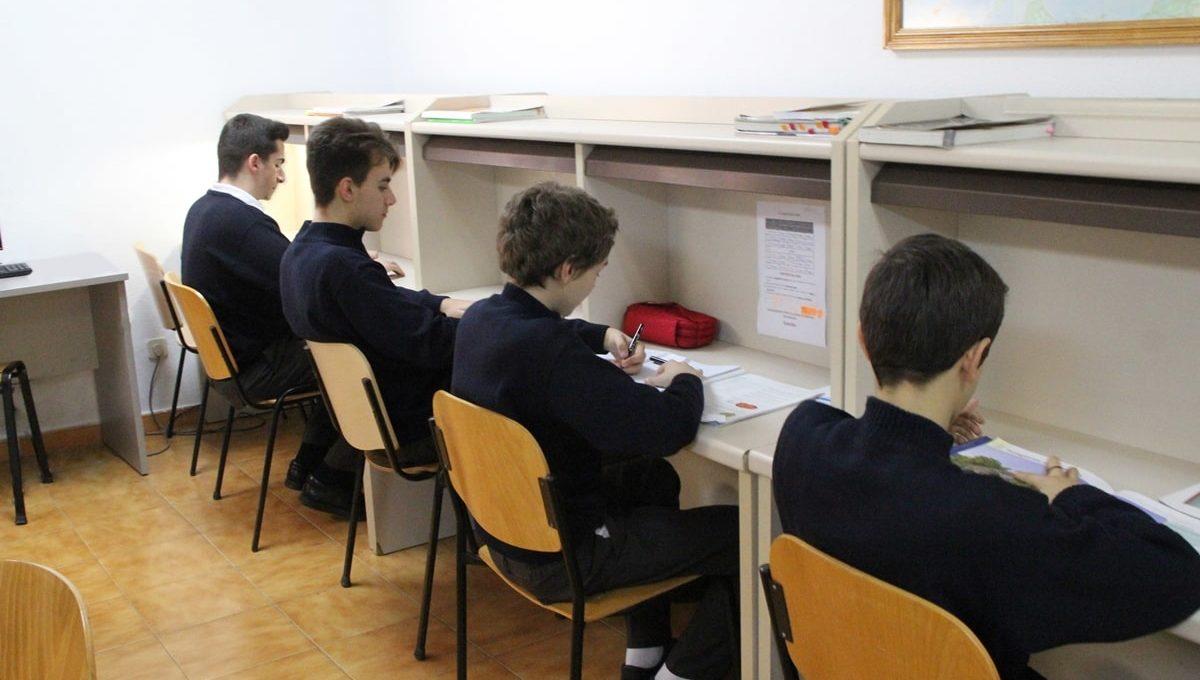 Asociación Pro Huérfanos de la Guardia Civil, Guardia Civil. Educación. Formación integral.